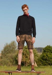 2018 Herren Trachten Look 3