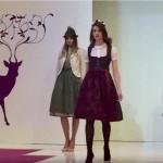 Trachten Fashion Show 2017